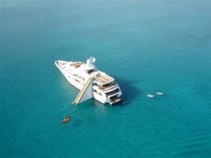 Custom Yacht Slide Quote