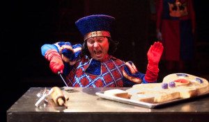 through June 22, Jeffrey Shankle plays the diabolical Lord Farquaad ...