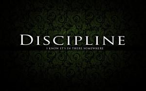 Discipline Original Wallpaper 1920x1200 Discipline, Original, Content ...