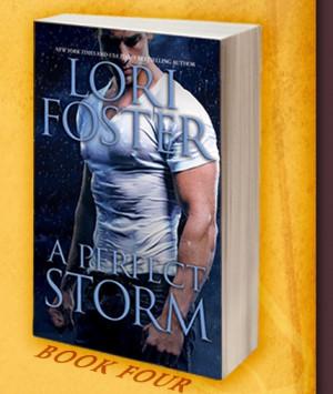 Lori Foster Book Series
