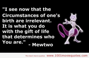 Pokémon: The First Movie – Mewtwo Strikes Back (1998)