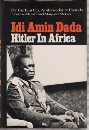 Idi Amin Speeches http://www.quotestemple.com/Quotes/idi-amin-dada ...