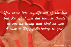 sexy happy birthday quotes for boyfriend Happy Birthday Wishes for
