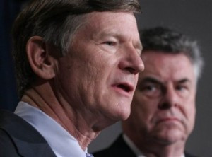Lamar Smith: fighting to censor the Net