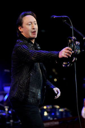 Julian Lennon Rock