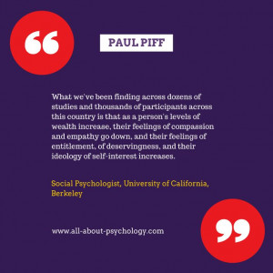 Psychologist Quotes Quote from social psychologist