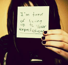 Expectations Quotes & Sayings