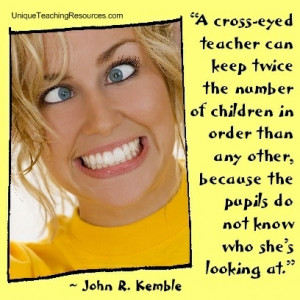jpg-funny-teacher-quotes-a-cross-eyed-teacher-can-keep-twice-the ...