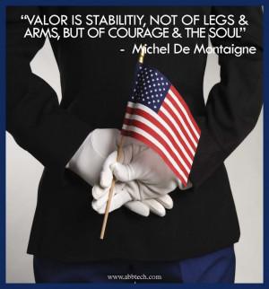 peak at our new Veterans Calendars! Hope you enjoy! #Veterans #Quote ...