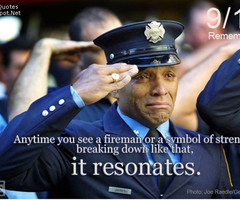 ... breaking down like that, it resonates. - Picture Quotes, Image Quotes