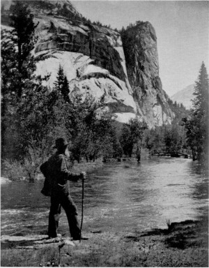 François Matthes and the Marks of Time: Yosemite and the High Sierra ...