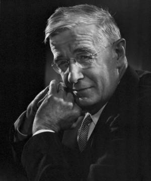 Vannevar Bush Wallpaper