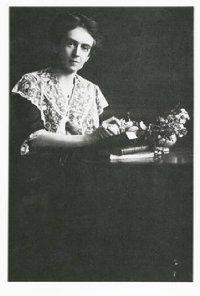 Edith Hamilton. Author, historian, educator.