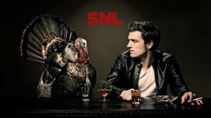 Awesome & Adorable Josh Hutcherson 'SNL' Bumper Stickers (plus a ...