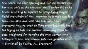 Sheppard paranormal romance, romance, love, quotes, true love ...