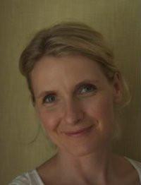 Elizabeth Gilbert Author