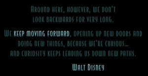 Meet The Robinsons Disney Quote