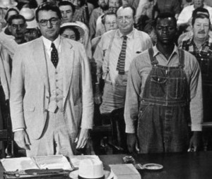racist quotes in to kill a mockingbird with page numbers
