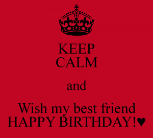 Quotes On Best Friends Cool Heart Touching Birthday Wishes For Friend ...