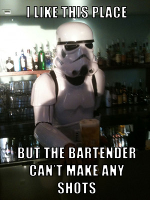 Star Wars Dump: 23 Funny Star Wars Pictures