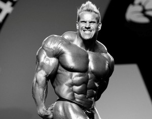 Times Mr. Olympia Jay Cutler Workout Routine picture 7