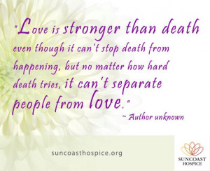 quotes #inspirational #love #hope #death #dying