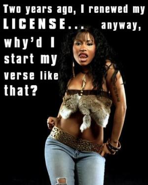 "Nicki Minaj's Eye Popping ""Anaconda"" Cover: The 10 Best"