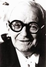 Marcel ACHARD lu en 1959 au fauteuil 21