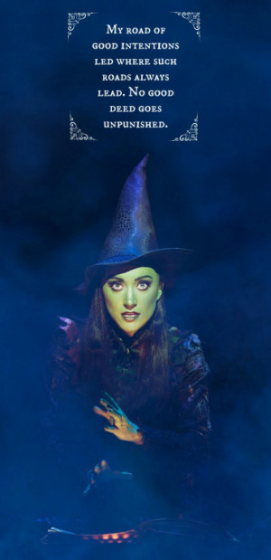elphaba quotes