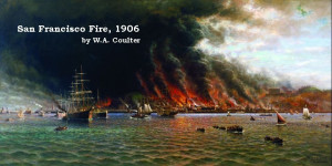san francisco earthquake 1906 fire image search results