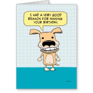 funny_belated_birthday_dog_card-r0e3aa1840bd6436788f3ffd6a24850af ...