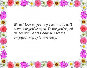 Love Quotes Him 1 Year Anniversary ~ one year anniversary quotes for ...