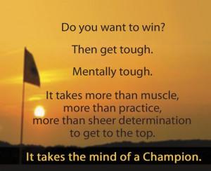 Tough Quotes