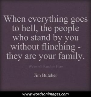 Family man quotes...
