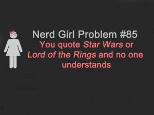 geek nerd quotes