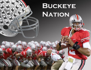 Ohio State Buckeye Nation Image