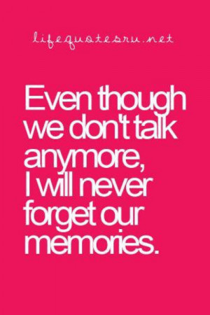 Were Not Friends Anymore Quotes Not Friends Anymore Quotes