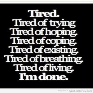 sad depressed Quotes Quotes048