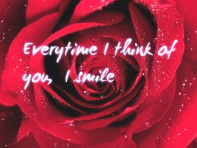Quotes About Red Roses And Love