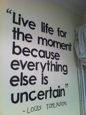 Good Life Quotes and Sayings