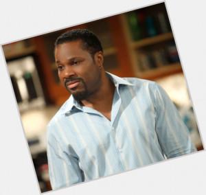 Malcolm Jamal Warner Dreads