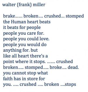 poems that rhyme