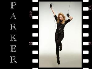 Leverage Parker