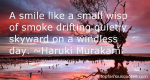 Drifting Quotes