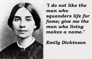 Emily dickinson famous quotes 5