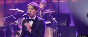 Taylor Hanson Talks About Hanson's New Album & Staying Out Of The ...