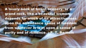 Scenery Quotes