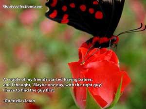 Gabrielle Union Quotes 1