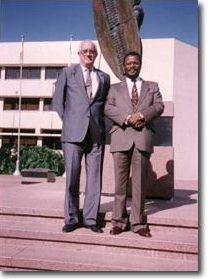 Mangosuthu Buthelezi and Kwazulu-Natal