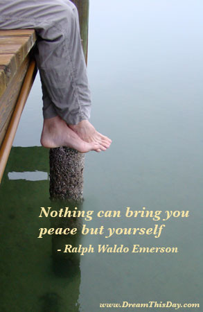 Being Yourself Quotes and